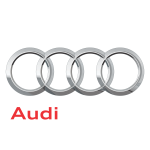 Audi Edmonton North logo